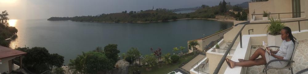 DAY 2 (AFTER LUNCH): IMBABAZI - KIBUYE (KARONGI)
